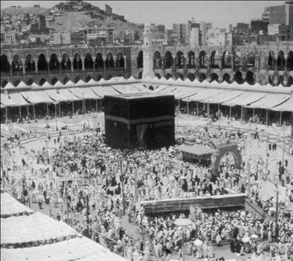 Makkah_Bw