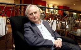 Richard Dawkins Follows Prophet Muhammad's Teaching onFreedom
