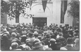 London's First Mosque: A study in history andmystery